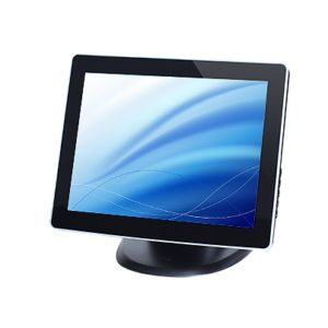 TPK 15'' Multi-Touch Slim Line Monitor - M15A-1101- 2 Touch (special price while supplies last)